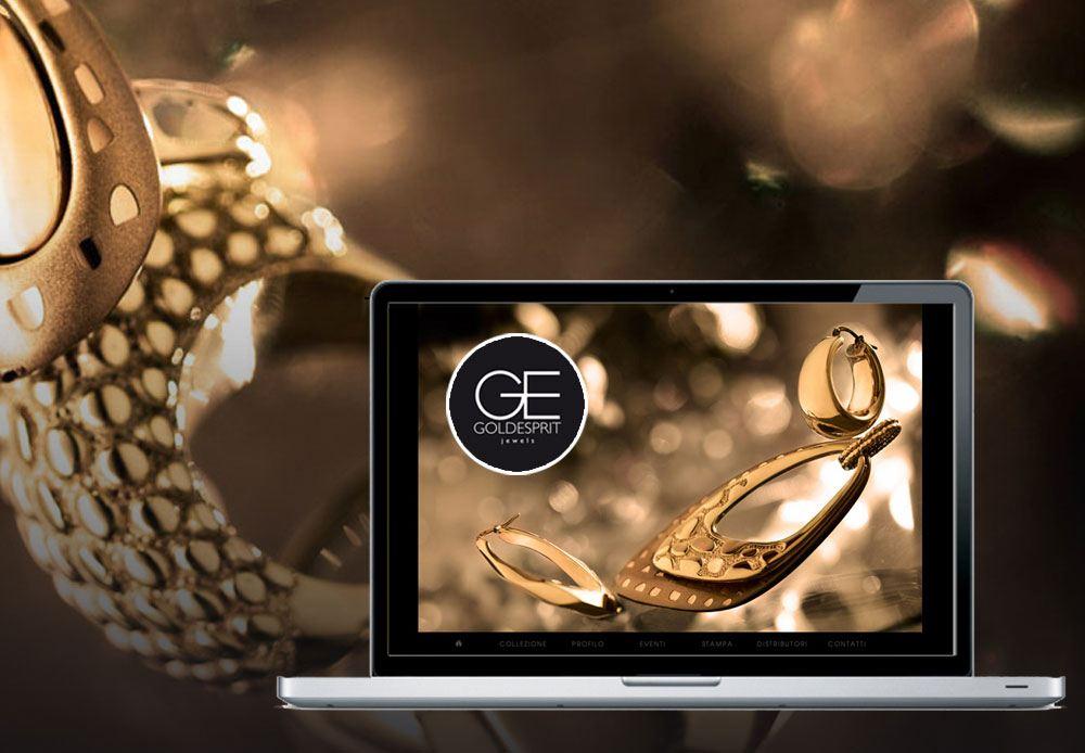 Gold Esprit srl presenta il nuovo sito web