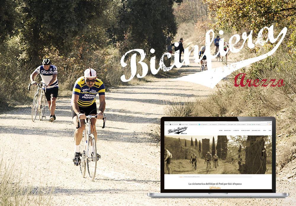 Bicinfiera e L'Ardita la ciclostorica dell'Alpe di Poti