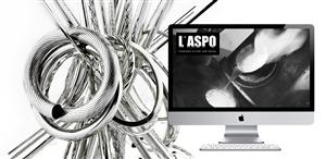 New Look Responsive per il sito www.laspo.it